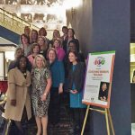 Averil addresses Chicago Network of Executive Women fall 2015 event