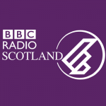 Bouncing back: Averil discusses PTSD on BBC Radio Scotland