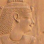 Cleopatra VII Philopator (69BC – 30BC)