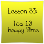 Top 10 happy films