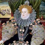 Queen Elizabeth (1553 – 1603)