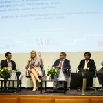 Redefining Success – François on expert panel at LBS 15th Annual Women in Business Conference