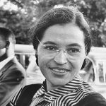 Rosa Louise McCauley Parks (1913 – 2005)