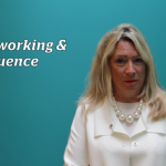 Ways to effectively network and influence by Averil Leimon