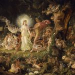 Titania – A Midsummer Night's Dream