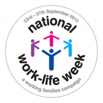 Working Families National Work Life Week Podcasts