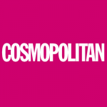 It's all about 'moi' – Averil in Cosmopolitan magazine