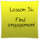 Find engagement