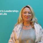 Women's Leadership: The Full Life by Averil Leimon