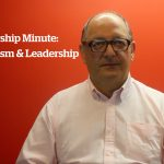 Leadership Minute: Optimism and Leadership