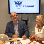 Alumni Breakfast series – Reinventing Leadership