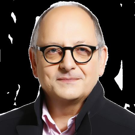 Francois Moscovici